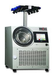 UNISS歧管式冷冻干燥机