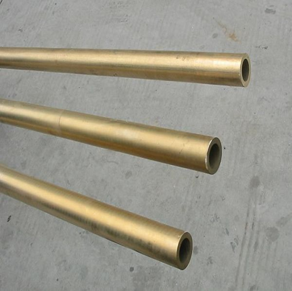 H65黄铜管国标外径20壁厚1.5mm2mm空心黄铜管现货