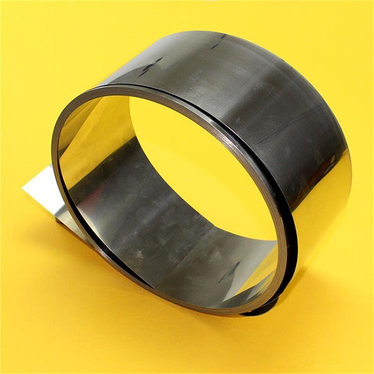 301不锈钢带精密耐磨耳机钢带