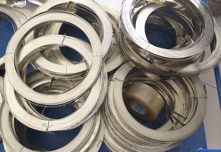现货C7150白铜带深圳批发C7701白铜带