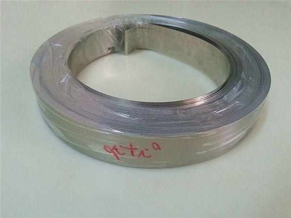 0.1mm不锈钢带,精密不锈钢带,冲压用不锈钢带