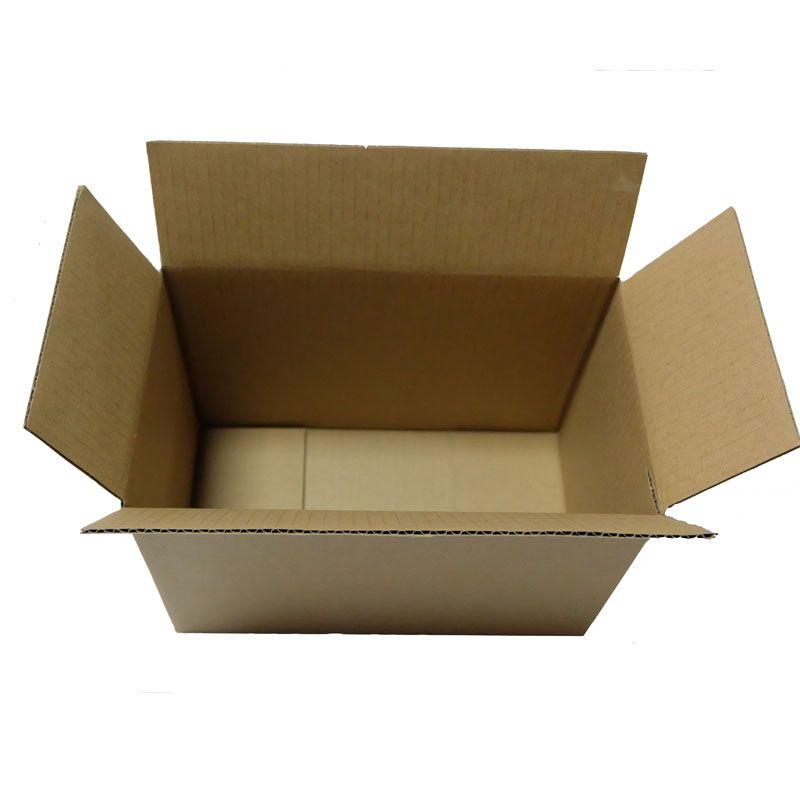东莞纸箱厂厂家直销打包包装邮政纸箱