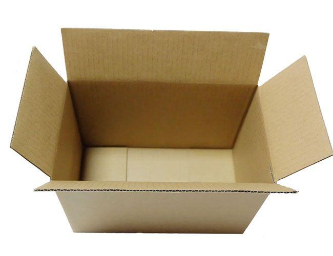 东莞包装纸箱厂厂家直销邮政快递纸箱