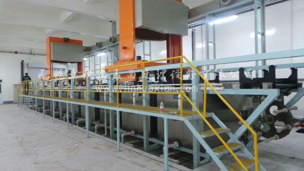 磷化线选择无锡卓锐嘉表面处理设备有限公司