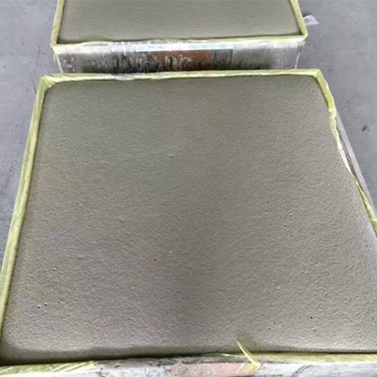 A级发泡水泥保温板,水泥发泡板