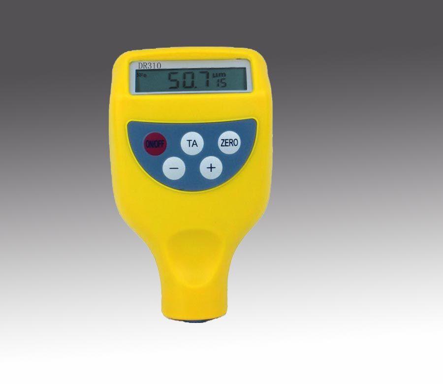 一体式涂层测厚仪,涡流测厚仪,油漆检测仪,铜铝涂层测厚仪