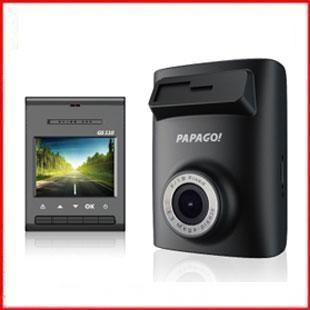 PAPAGO行车记录仪GS110