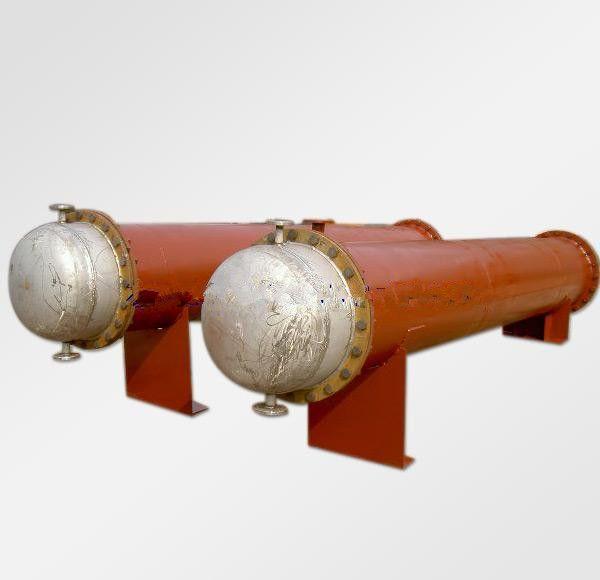 石墨烯换热器