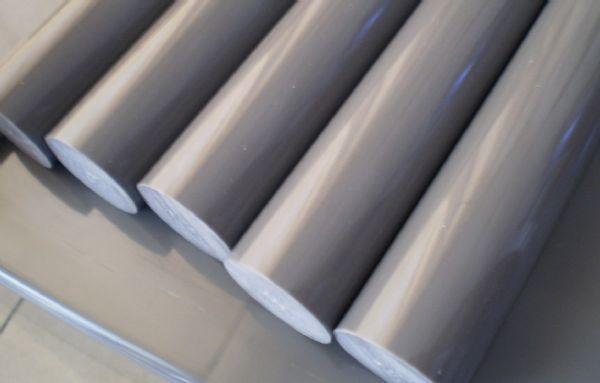 灰色进口PVC板聚氯乙烯板