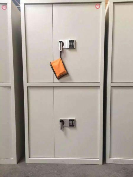 厂家直销双节电子密码型保密文件柜