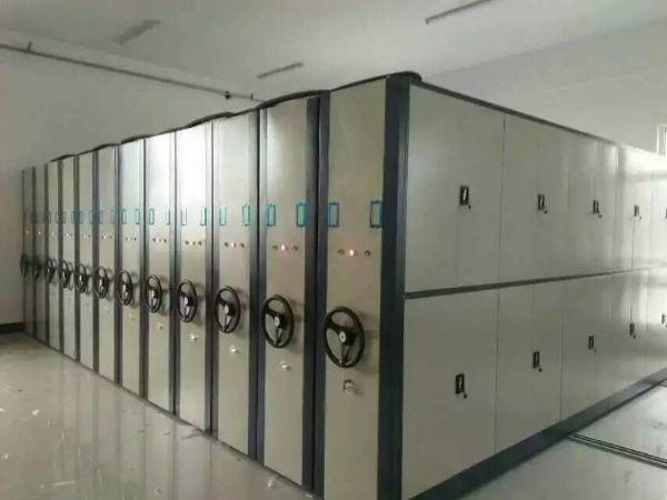 【智能多功能密集架】洛阳密集架厂家智能电动密集架档案密集架