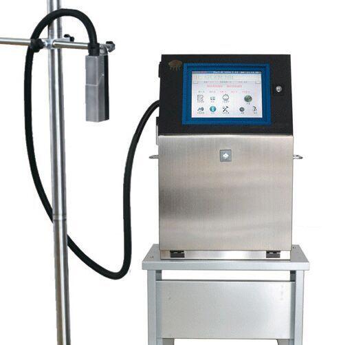偃师日期喷码机食品喷码机免费质保12个月