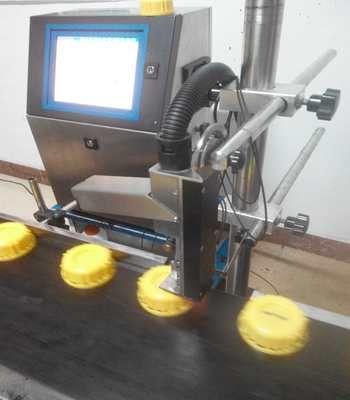 嵩县月饼喷码机日期喷码机