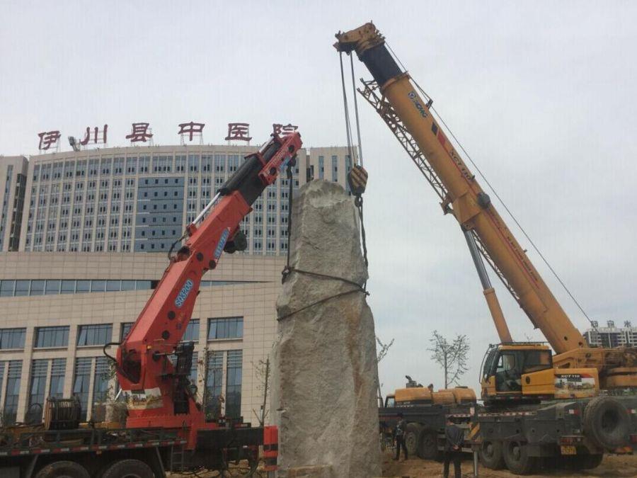 漯河三门峡郑州大件设备搬运公司电话