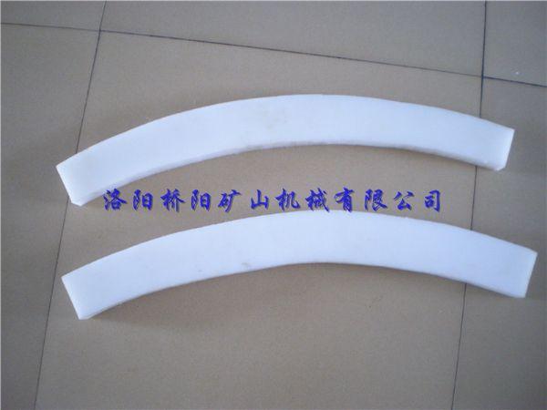 河南厂家生产卷扬机钢丝绳层间过渡块,提升机尼龙过渡块,耐磨