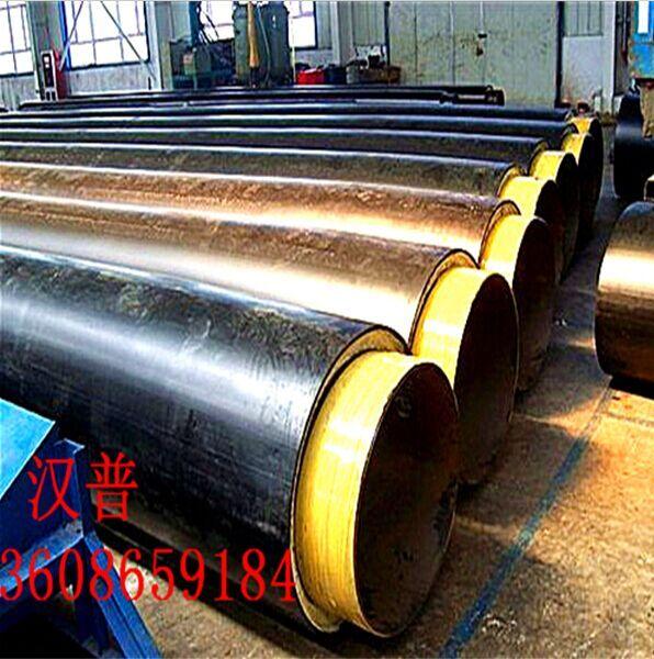 聚氨酯热水保温管价格厂家