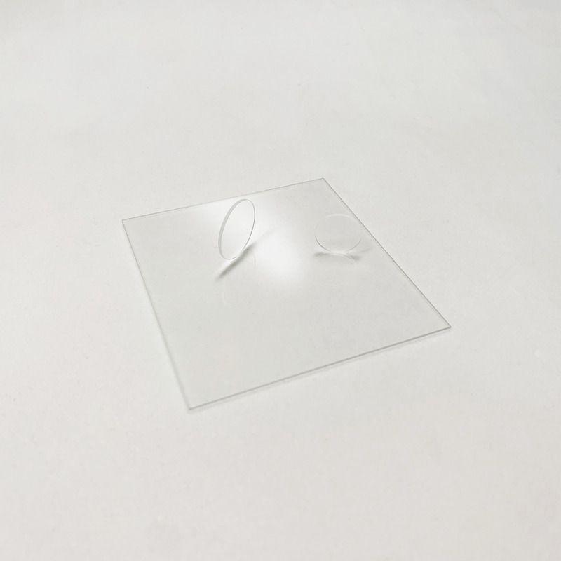 超薄玻璃片0.15-3mm