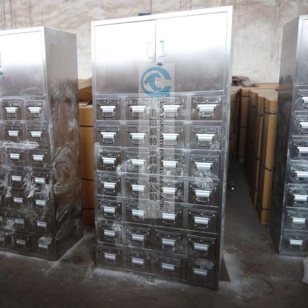 不锈钢中药柜定制不锈钢中药柜销售