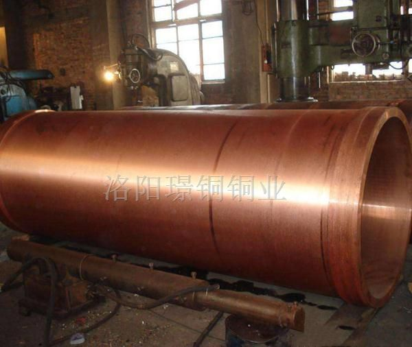 大口径铜管批发多少钱一吨