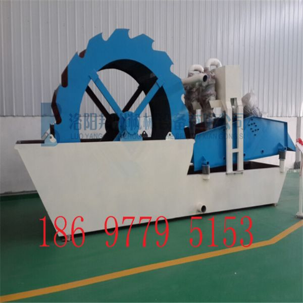 厂家现货供应新型洗沙机、洗砂回收一体机、洗沙回收生产线、选矿专用细沙回收一体机