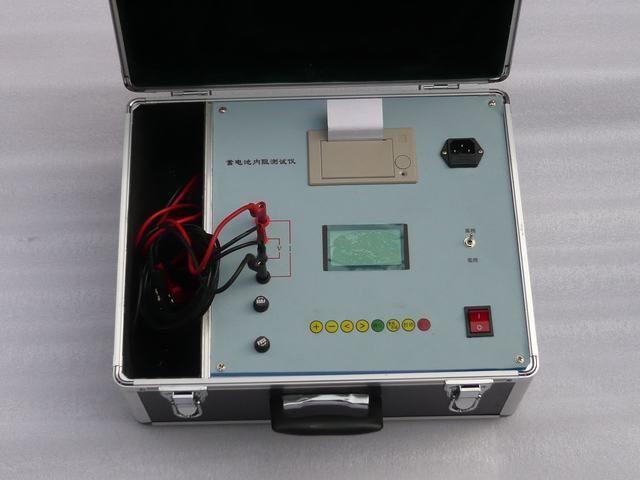智能蓄电池内阻测试仪(检测仪)
