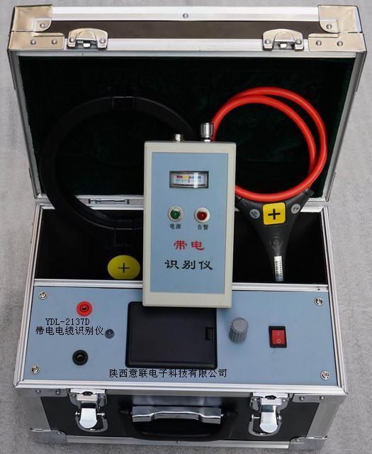 YDL-2137D带电识别仪
