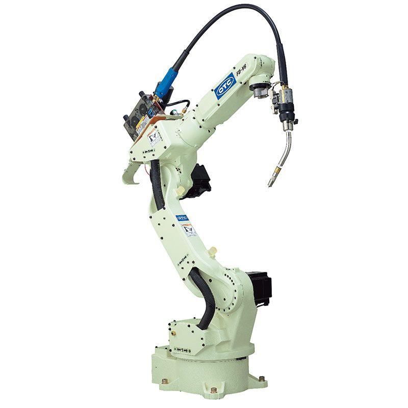 西安OTC焊接机器人陕西OTC焊接机器人询价采购销售