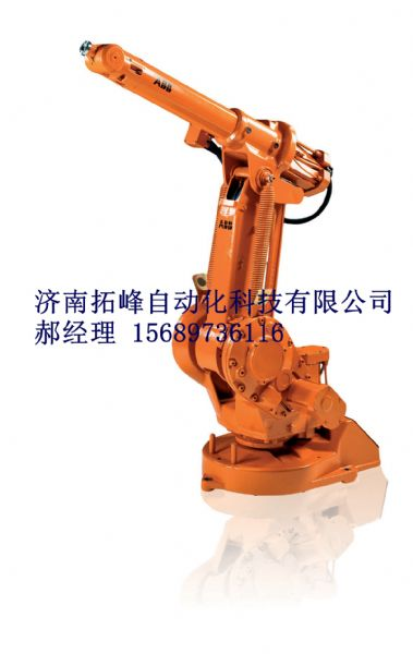 ABBIRB1410焊接机器人机械手