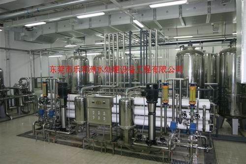 供应广州医药纯化水设备厂家直销
