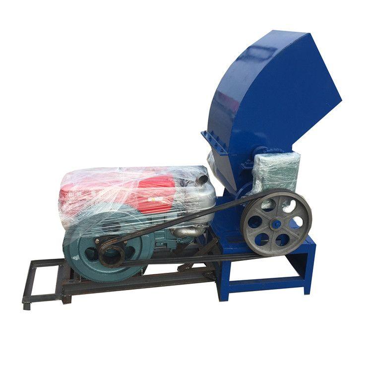 浙江供应泡沫回收设备造粒出坨机厂家定制