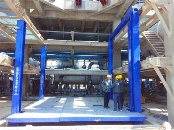 温州汽车升降货梯#温州5-17米楼梯汽车升降机厂家直销