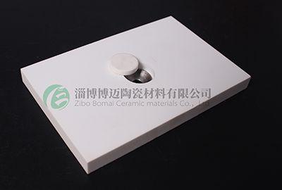 现货耐磨陶瓷衬板耐磨氧化铝陶瓷衬板