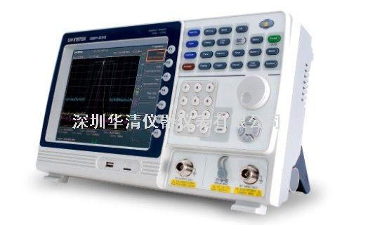 GSP-930频谱分析仪