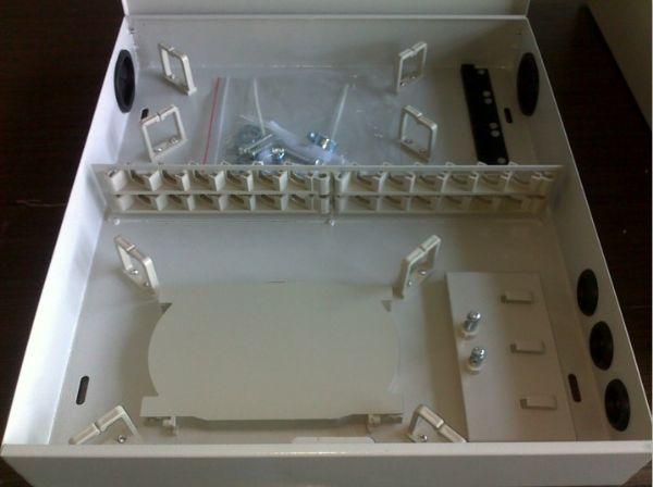 光纤配线箱光纤盒