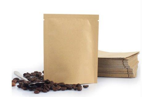 LZ-牛皮纸塑包装复合袋
