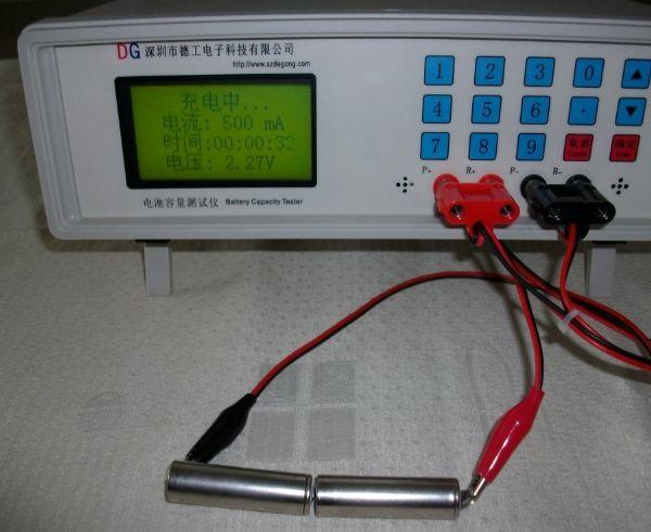 镍氢镍镉电池容量测试仪器多串镍氢镍镉电池组容量检测仪器