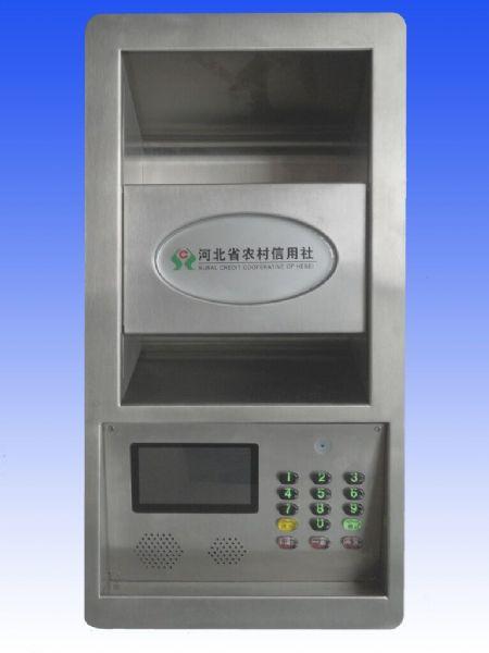 供应银行专用大功率多功能柜台宝智能通道槽