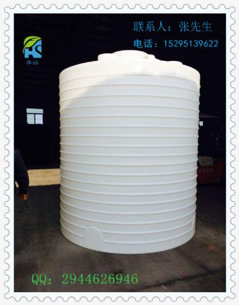 青海pe塑料水塔生产厂家