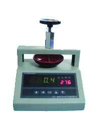 颗粒强度测定仪