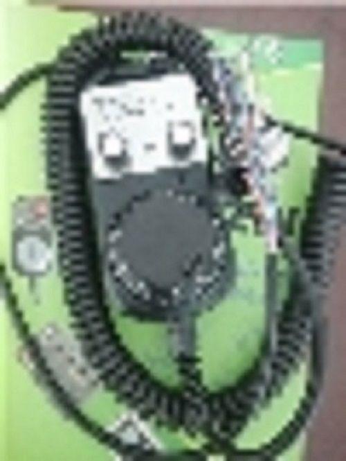 供应国产超薄经济型电子手轮YZB021100解码式电子手轮