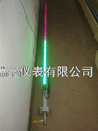LED磁敏双色光柱磁翻板液位计