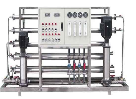 重庆反渗透纯净水设备,反渗透水处理设备,重庆反渗透设备价格