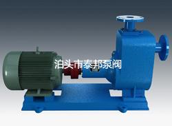 整体碳钢带加热50BWCB-125/0.6-G型单螺杆泵
